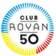 Club Royan 50 Logo